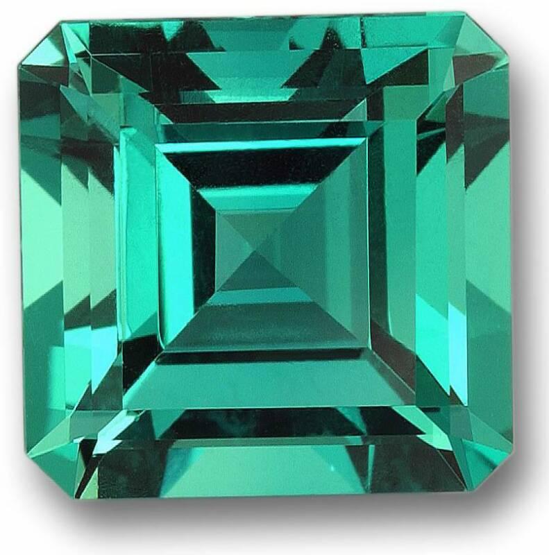Emerald Treatments