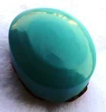 Buy 8 Ratti Natural Agate-Firoza Stone Online
