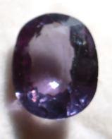 Buy 10.25 Ratti Natural Alexandrite Stone Online