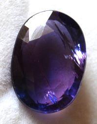 Buy 14.25 Ratti Natural Alexandrite Stone Online