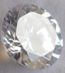 Buy 17 Ratti Natural American Diamond Stone Online