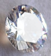Buy 6.25 Ratti Natural American Diamond Stone Online