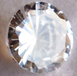 Buy 7 Ratti Natural American Diamond Stone Online