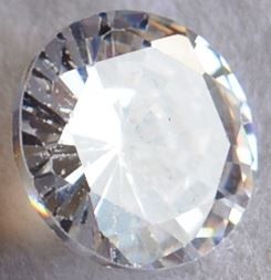 Buy 7.25 Ratti Natural American Diamond Stone Online