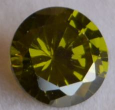 Buy 8.25 Ratti Natural American Diamond Stone Online