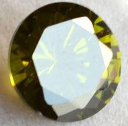 Buy 9.25 Ratti Natural American Diamond Stone Online