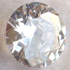 Buy 9.25 Ratti Natural American Diamond Stone Online