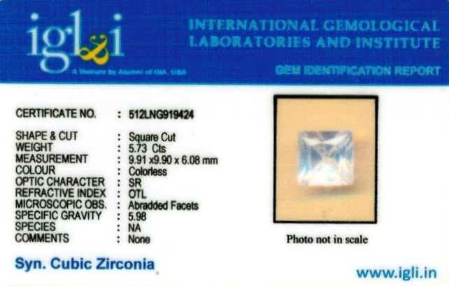 6.25-ratti-certified-american-diamond Certificate (ID-115)