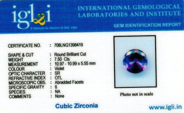 8.25-ratti-certified-american-diamond Certificate (ID-122)