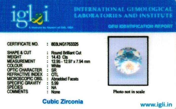 16.25-ratti-certified-american-diamond Certificate (ID-133)