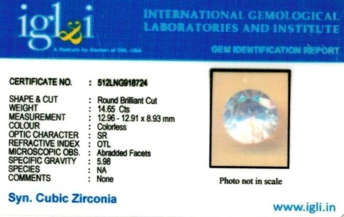 16.25-ratti-certified-american-diamond Certificate (ID-134)