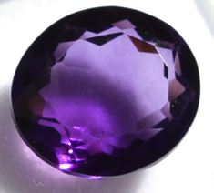 Buy 11 Ratti Natural Amethyst (Jamunia) Stone Online