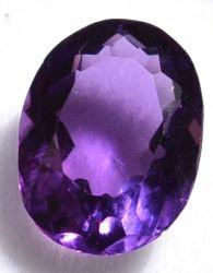 Buy 6 Ratti Natural Amethyst (Jamunia) Stone Online