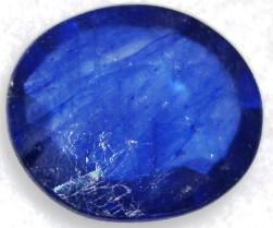 Buy 8 Ratti Natural Blue Sapphire (Neelam) Online
