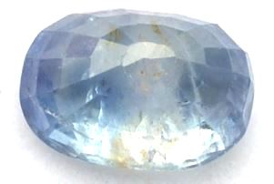 Buy 5 Carat Natural Blue Sapphire (Neelam) IGLI Certified