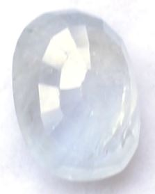 Buy 5 Carat Natural Blue Sapphire (Neelam) IGLI Certified