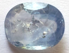 4.9 Ratti Certified Blue Sapphire Gemstone