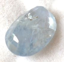 Buy 4 Carat Natural Blue Sapphire (Neelam) IGLI Certified