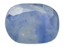 Buy 6 Ratti Natural Blue Sapphire (Neelam) Online