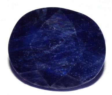 Buy 6 Ratti Natural Blue Sapphire (Neelam) Online