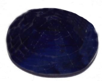 Buy 6 Carat Natural Blue Sapphire (Neelam) IGLI Certified