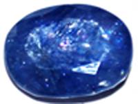 5.5 Ratti Certified Blue Sapphire Gemstone