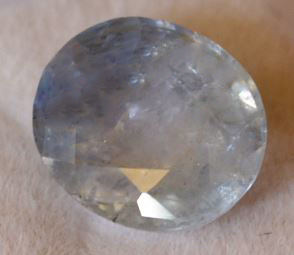 Buy 7 Ratti Natural Blue Sapphire (Neelam) Online