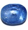 6.1 Ratti Certified Blue Sapphire Gemstone
