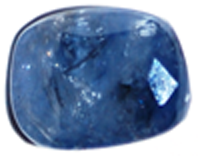 Buy 7 Ratti Natural Blue Sapphire (Neelam) Online