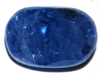 7.4 Ratti Certified Blue Sapphire Gemstone