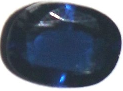 Buy 10.25 Ratti Natural Blue Spinel Stone Online