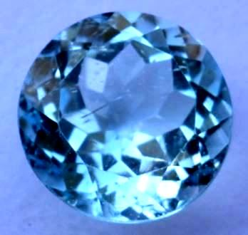 Buy 8.25 Ratti Natural Blue Topaz Stone Online