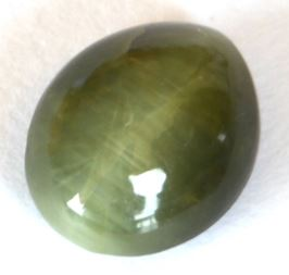 Buy 8.25 Ratti Natural Cats Eye/ Lehsuniya Stone Online