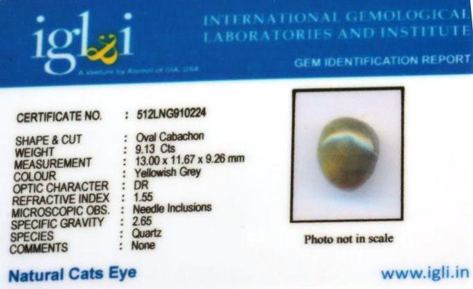 10.14-ratti-certified-catseye-stone Certificate (ID-123)