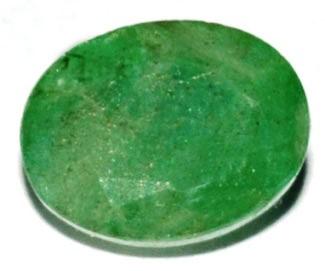 Buy 5.25 Ratti Natural Emerald (Panna) Online