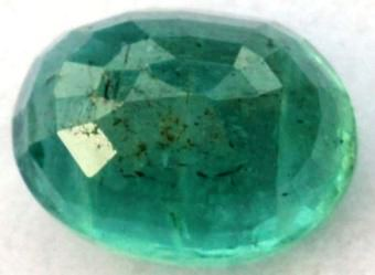 Buy 5 Carat Natural Emerald (Panna) IGLI Certified