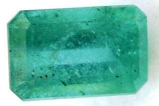 Buy 6 Carat Natural Natural Emerald (Panna) IGLI Certified