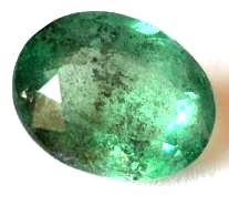 Buy 8.25 Ratti Natural Emerald (Panna) Online