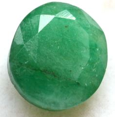 Buy 10 Carat Natural Emerald (Panna) IGLI Certified