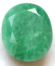 Buy 9 Carat Natural Emerald (Panna) IGLI Certified