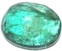 Buy 4 Carat Natural Natural Emerald (Panna) IGLI Certified