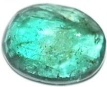 3.4 Carat Certified Emerald Stone