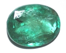 3.9 Ratti Certified Emerald Gemstone