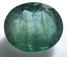 Buy 7 Carat Natural Emerald (Panna) IGLI Certified
