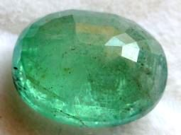 Buy 6.25 Ratti Natural Emerald (Panna) Online