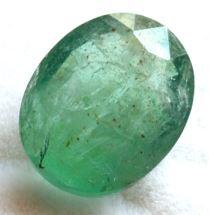 Buy 6 Carat Natural Emerald (Panna) IGLI Certified