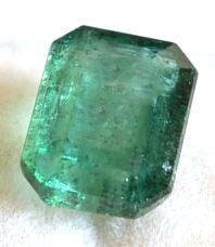 Buy 7.25 Ratti Natural Natural Emerald (Panna) Online