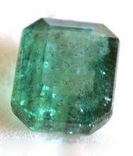 Buy 7 Carat Natural Natural Emerald (Panna) IGLI Certified
