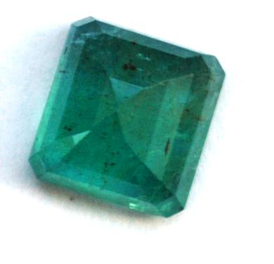 Buy 4 Carat Natural Emerald (Panna) IGLI Certified
