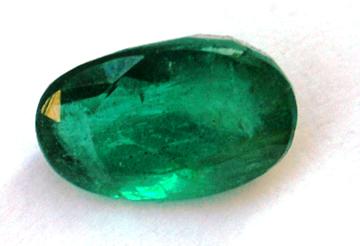 Buy 4.25 Ratti Natural Emerald (Panna) Online